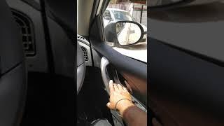 Auto Folding side mirror kit Mahindra XUV 500 W7 - NEW