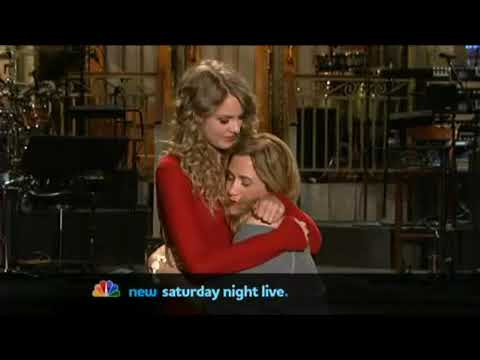 Saturday Night Live Taylor Swift SNL Promo #2
