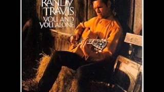 Watch Randy Travis I Did My Part video