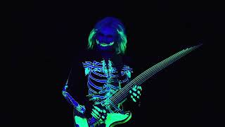Mr John5 Crank It Living With Ghosts