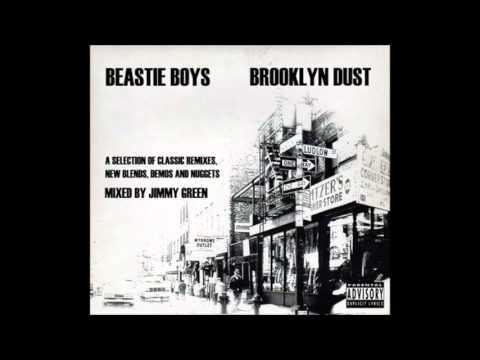 Beastie Boys - Brooklyn Dust [FULL MIXTAPE] (Jimmy Green mixtape)