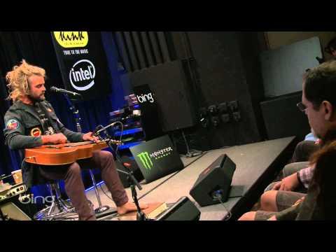 Xavier Rudd - Messages/Guku (Bing Lounge)