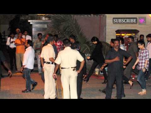 Leaked Aishwarya Rai Bachchan's serious look for Jazbaa revealed