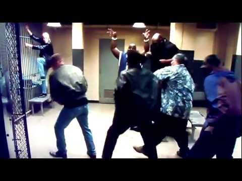 RHYS IFANS  DANCING IN THE JAIL I WILL SURVIVE-THE REPLACEMENTS.MOV