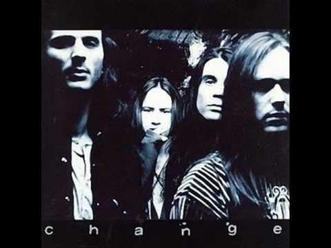 Pink Cream 69 - Change