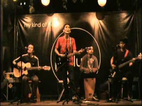 aidoaudio   Berkaca dan Bermata Live At Potluck mpeg2video