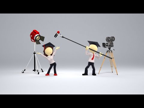 The Basics of Recording Audio for Digital Video