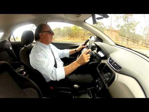 Teste Chevrolet Prisma - Vrum
