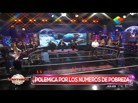 Polémica y debate por los números de la pobreza