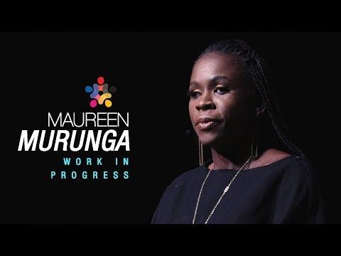 When Things Fall Apart - Maureen Murunga