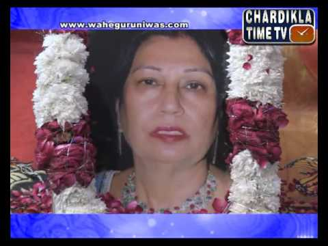 Prayer Meet of Bhai Surinder Singh Gauri Ji Dubai Wale's wife : Part-6