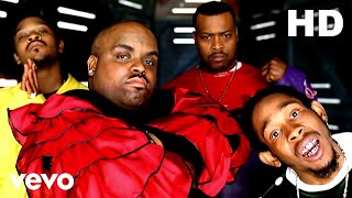 Watch Goodie Mob What It Aint video