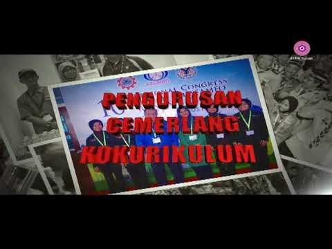 ANUGERAH KECEMERLANGAN KOKURIKULUM PERINGKAT KEBANGSAAN 2017 - DISK 02