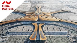 Why does Beijing need a new airport?