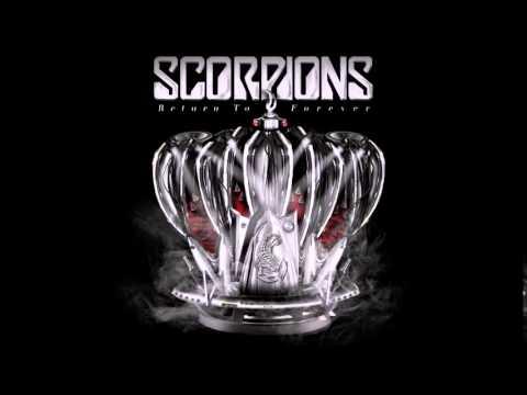 Scorpions - The Scratch