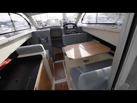 Quicksilver Activ 705 for sale by YACHTS co