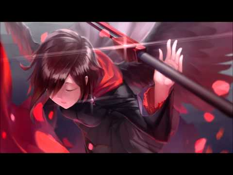 「Nightcore」 Red like roses part 1 & 2