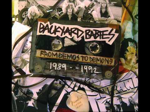 Backyard Babies - Jucy Lucy