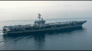 North Korea Detains Another US Citizen, Says It Will Sink US Aircraft Carrier