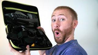 DeKaSi 55-in-1 GoPro Action Kit Review