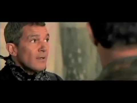Antonio Banderas Los mercenarios 3 part 1