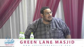 Single Souls: How to Handle Being Single - Sheikh Yahya Ibrahim