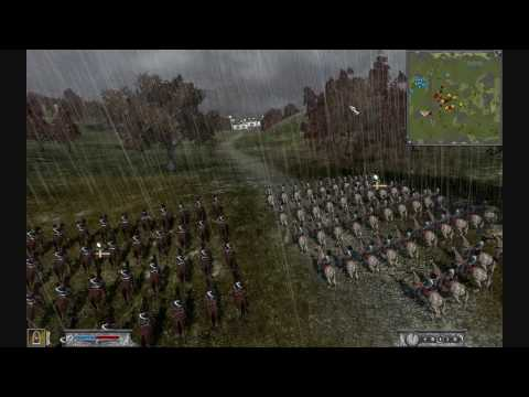 Napoleon Total War Online Battle #039: Sweden vs Prussia