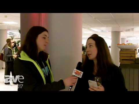 ISE 2017: Becca Musson Interviews Anna Kuzina About ISE 2017
