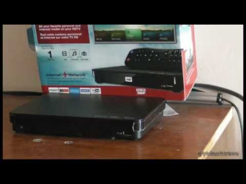 How to fix WD TV Live Hub Auto Shut Down Problem