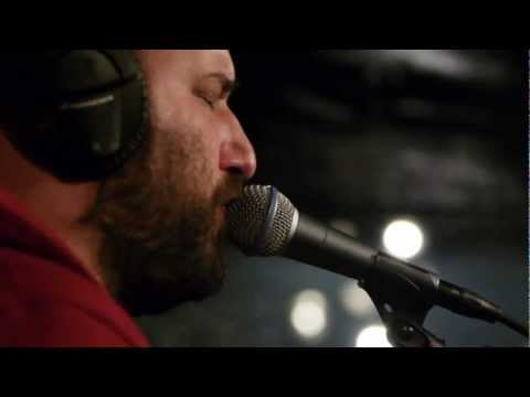 David Bazan performs Pedro the Lion - Magazine (Live on KEXP)