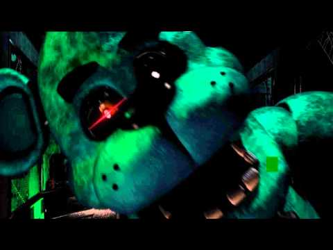 Five Nights At Freddy's - Sparta Remix video