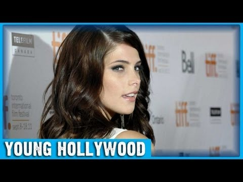 TWILIGHT Fan Stories with Ashley Greene!