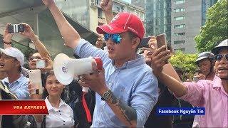 Truyền hình VOA 12/7/18: Thủ tướng: Sẽ 'xin ý kiến' nhân dân về luật đặc khu