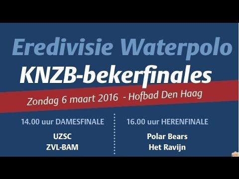 KNZB-bekerfinales