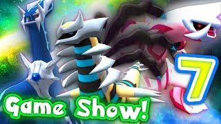 Minecraft Pixelmon Game Show! - Episode 7 - Minecraft Pokemon Mod
