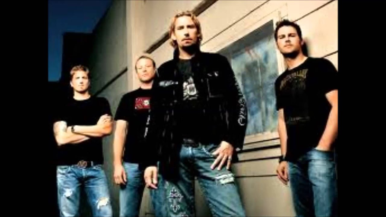 Nickelback Here And Now Wallpaper Mix Nickelback