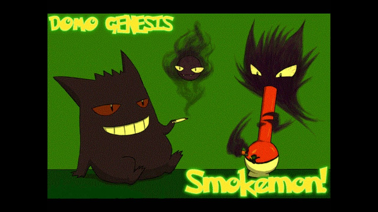 domo genesis smokemon youtube