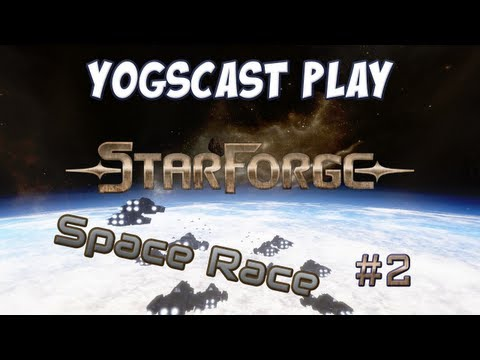 Starforge - Episode 2 - Space Race