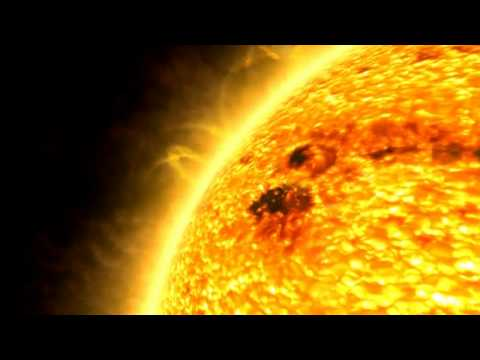 Vangelis - Vangelis - Alpha (with ISS time lapse footage) [HD]
