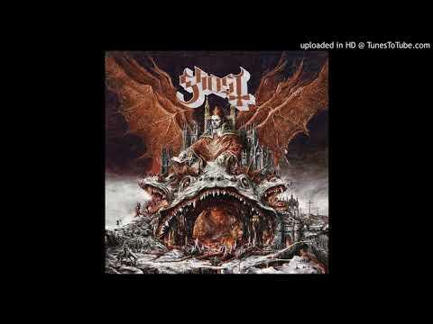 Ghost - 06 - Dance Macabre