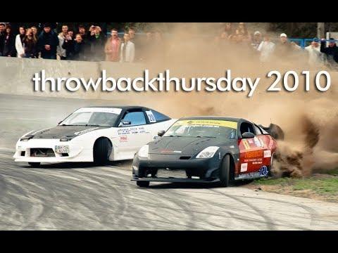 Первые эмоции сезона 2010 | #ThrowbackThursday