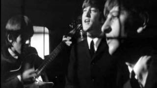 Watch Beatles I Should Have Known Better video