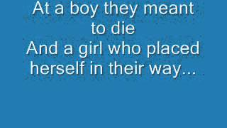 Once On This Island: Pray with lyrics