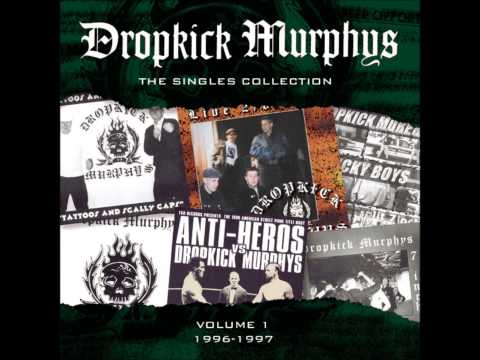 Dropkick Murphys - Take it or Leave it