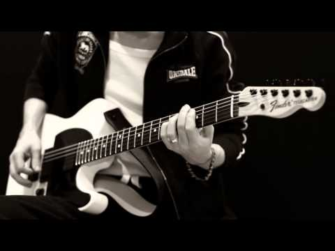 Five Finger Death Punch - Wrong Side of Heaven (rhythm guitar cover)