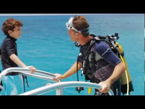 St Barths Diving & Snorkeling: Plongee Caraibes