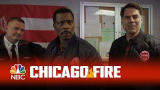 Chicago Fire - The Answer Was Right Here (Episode Highlight)