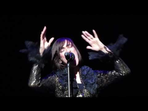 Martika Toy Soldiers live Liverpool Philharmonic 19th March 2017 80's Invasion Tour