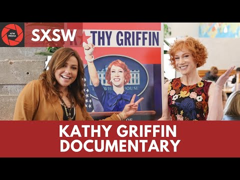 """KATHY GRIFFIN  """" A HELL OF A STORY"""" 