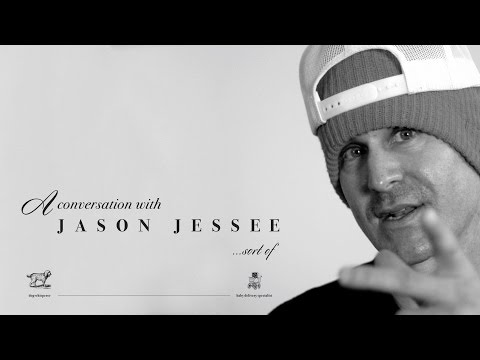A Conversation With Jason Jessee
